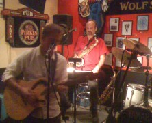 Firkin Live Jazz with First (second) Take…
